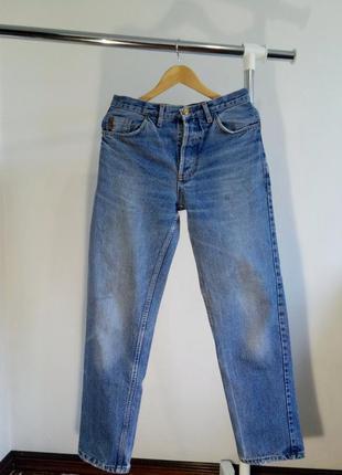 Винтажные джинсы armani