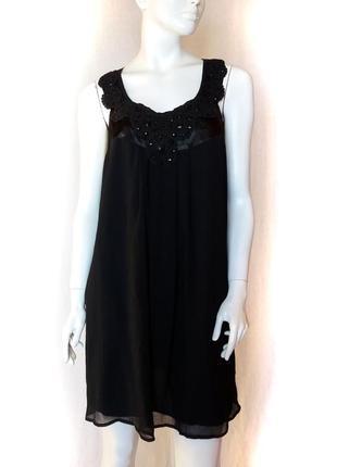 Вечернее платье ms mode большой размер, батал