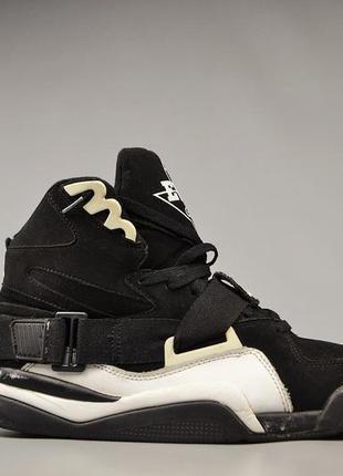 Мужские баскетбольные кроссовки ewing, р 46