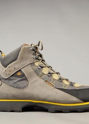 Мужские ботинки dolomite, р 46