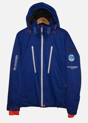 Крутейшая горнолыжная куртка