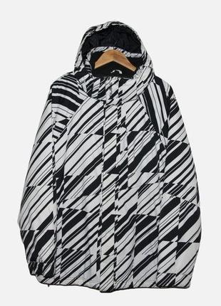 Крутейшая горнолыжная куртка billabong
