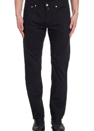Очень качественные джинсы- брюки pierre cardin jeans (germany).w33\l32