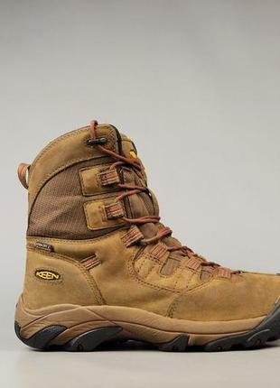 Мужские ботинки keen waterproof, р 42.5