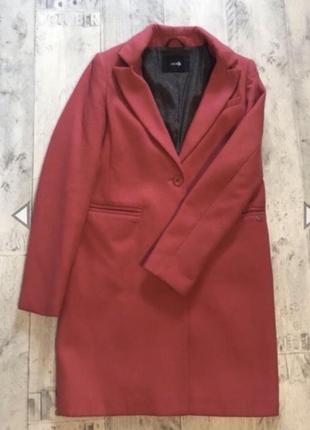 Пальто пальтишко oodji