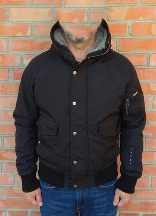 Woolrich куртка утепленная зимняя оригинал (m)