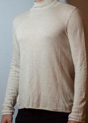 Лёгкий свитер
