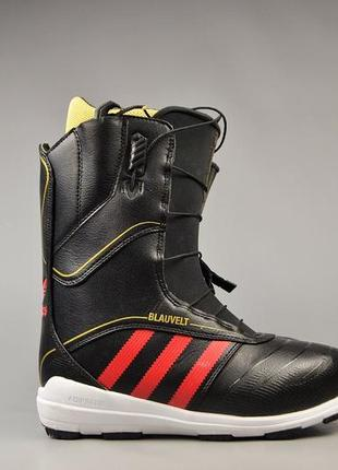 Мужские сноубордические ботинки adidas blauvelt, р 42.5