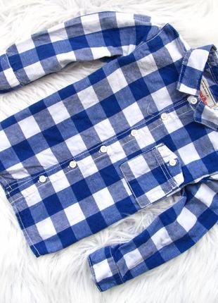 Качественная и стильная рубашка   next.