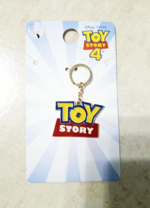 Брелок для ключей, брелок на сумку toy story4