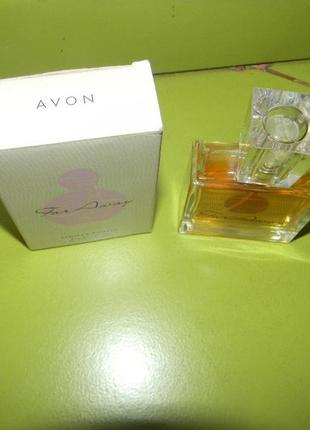 Avon far away сладкий аромат новые обмен