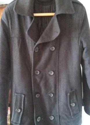 Полупальто,пальто,куртка мужская