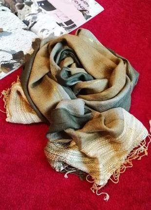 Стильний шарф