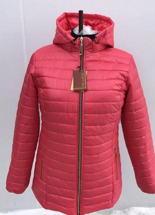 Куртка,дэми,размер 70