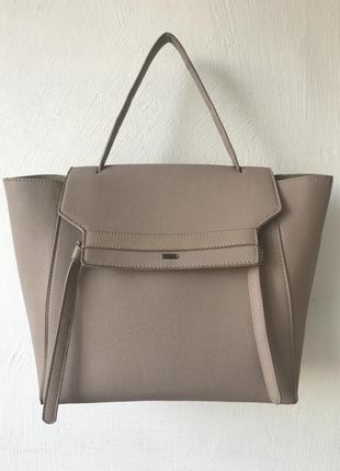 Мегавместительная сумка