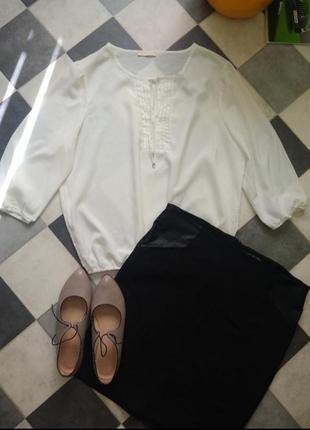 Шикарная блуза от zafiro