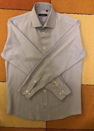 Рубашка arber стильная