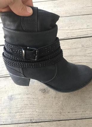 Ботиночки демисезон
