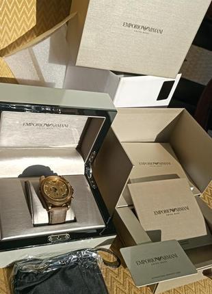 Часы emporio armani ar6071