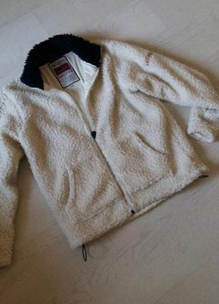 Теплая курточка. 38 размер .швеция.