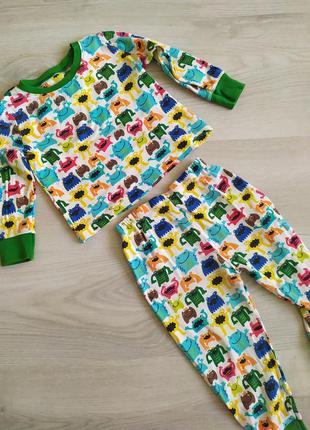 Піжама пижама