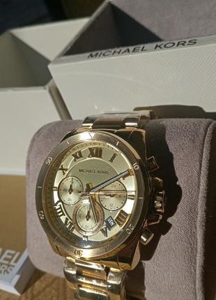Часы michael kors mk6366