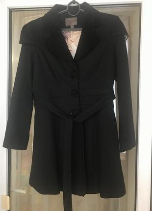 Пальто / пальтішко