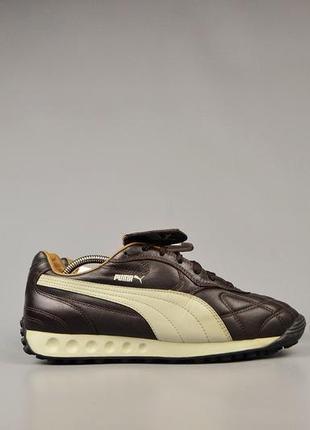 Мужские кроссовки puma, р 41