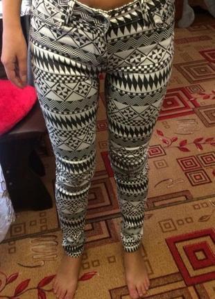 Обалденные джинсы скинни