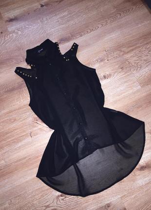 Рубашка tally weijl