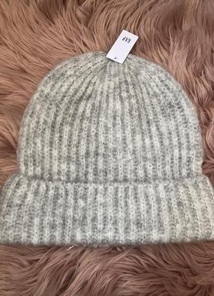 Женская шапка gap 🌸