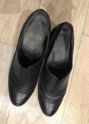 Туфли footglove , размер 39