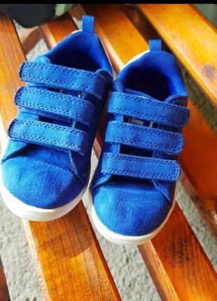 Кроссовки на мальчика h&m