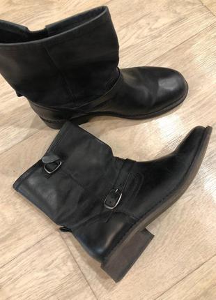 Ботинки gap, размер 39