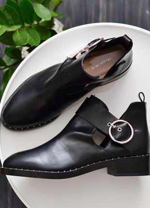 Ботинки pull&bear