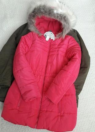 Куртка зима george