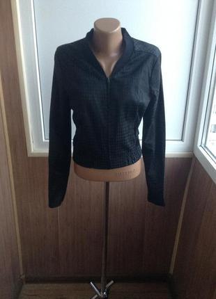 Куртка / бомпер укороченный vero moda