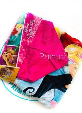 Primark полотенце-пончо с капюшоном