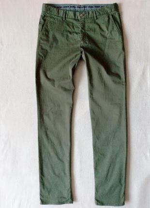 Чиносы штаны брюки massimo dutti
