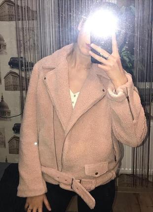Тедди шубка шуба куртка