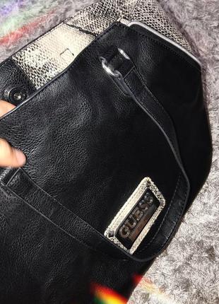 Оригинальная сумка guess