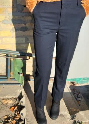 Сині брюки/штани georgeрозмір: 12-13років