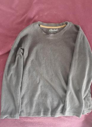 Кофта, свитер флисовый