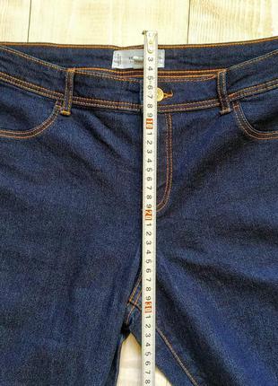 Джинсы брюки скини6 фото