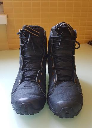 Зимние женские ботинки quechua