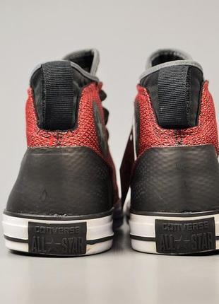 Мужские кеды кроссовки converse, р 46,57 фото