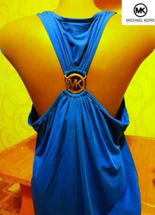 Блуза-платье от michael cors р.l