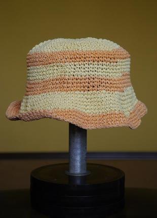 Шляпа  літня