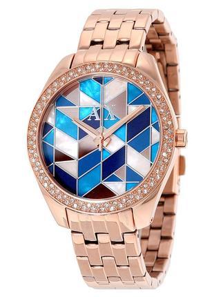 Часы armani exchange ax5528
