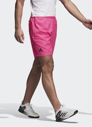Шорты adidas bermuda club shorts